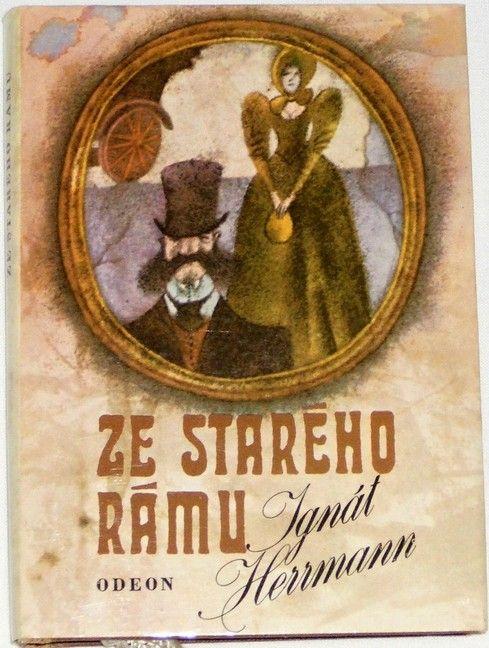 Herrmann Ignát - Ze starého rámu