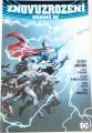 Johns Geoff - Znovuzrození hrdinů DC