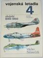 Němeček Václav  -  Vojenská letadla 4