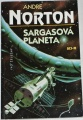 Norton André - Sargasová planeta