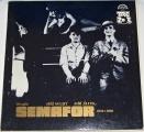 3 LP Jiří Suchý, Jiří Šlitr - Divadlo Semafor 1959-1969