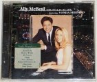 CD Ally McBeal - For once my life