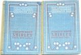 Brontëová Charlotte - Shirley, 1. a 2. díl