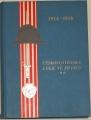 Československá legie ve Francii 1914 - 1918