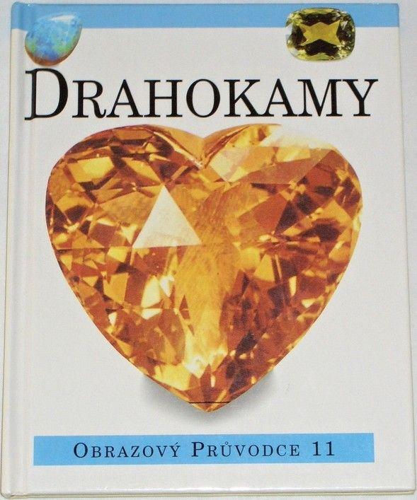 Drahokamy - Obrazový průvodce 11