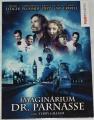 DVD - Imaginarium Dr. Parnasse