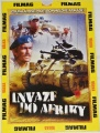 DVD - Invaze do Afriky