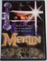 DVD - Merlin