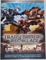 DVD - Transformers recyklace