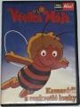DVD - Včelka Mája: Kamarádi z rozkvetlé louky