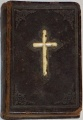 Ein katholisches Gebetbuch