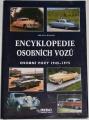 Encyklopedie osobních vozů - Osobní vozy 1945 - 1975