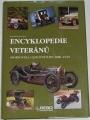 Encyklopedie veteránů - Sportovní a cestovní vozy 1886 - 1940