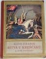 Jirásek Alois - Bitva u Kresčaku