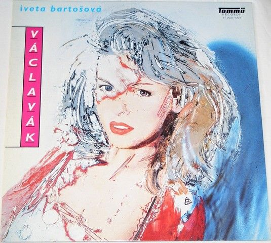 LP Iveta Bartošová - Václavák