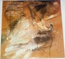 LP Leoš Janáček - Smyčcový kvartet č. 1 a 2