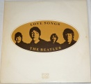 2 LP The Beatles - Love Songs
