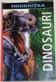 Nicholsonová Sue - Dinosauři