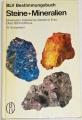 Schumann Walter - Steine + Mineralien