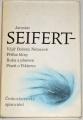 Seifert Jaroslav - Vějíř Boženy Němcové, Přilba hlíny