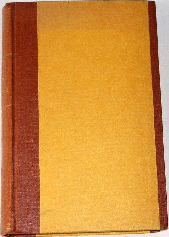 Welles Sumner - Cianův deník 1939 - 1943