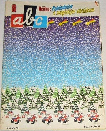 ABC č. 8, ročník 39