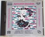 CD Antonín Dvořák - Slavnostní pochod, op. 54, Legendy, op. 59