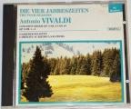CD Antonio Vivaldi - Die Vier Jahrszeiten