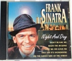 CD Frank Sinatra - Night And Day