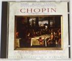 CD Frederic Chopin - Klavierkonzert Nr. 1 in e-moll, op. 11