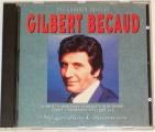 CD Gilbert Becaud - Die Grossen Chansons
