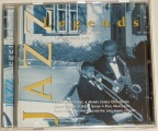 CD Jazz Legends - The Classic Collection Of Swinging Jazz