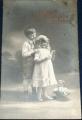 Děti - kabinetka 1917