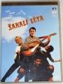 DVD - Šakalí léta