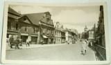 Havlíčkův Brod - ulice, krámky, lidé