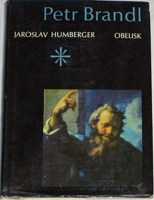 Humberger Jaroslav - Petr Brandl