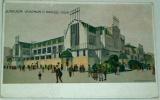 Jubilejní výstava v Praze 1908 - Pavilon potravin a poživatin