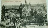 Jubilejní výstava v Praze 1908 - Výstaviště