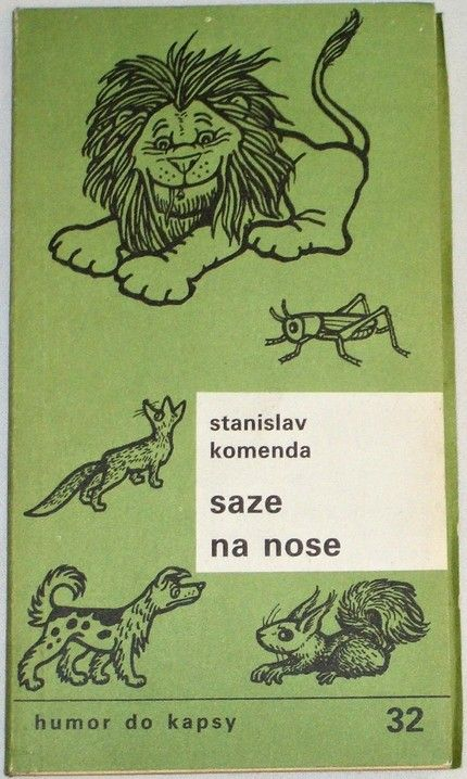 Humor Strana 2