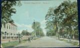 Maďarsko: Üdvözlet Magyaróvár 1917