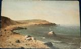 Na břehu moře - R. G. Sudkovskij