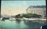 Rakousko - Gmunden hotel Austria 1914