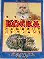 Rheaová Alice - Hodná kočka nemožné chování