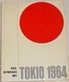Bureš K., Žurman O. - XVIII. Olympijské hry: Tokio 1964