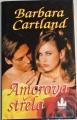 Cartland Barbara - Amorova střela