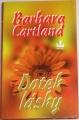 Cartland Barbara - Dotek lásky
