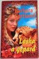 Cartland Barbara - Láska a gepard