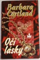 Cartland Barbara - Oči lásky