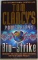 Clancy Tom - Power Plays: Bio-Strike