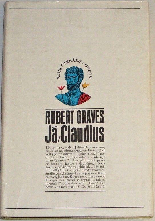 Graves Robert - Já, Claudius